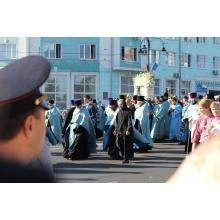 Крестный ход , День Города