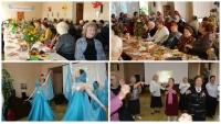 День пожилых людей в ОБУСО «ЦСО «Участие».
