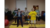 С октября 2016 г. наступил новый учебный год в университете пожилых людей «Эрудит».