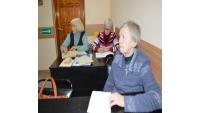 ОБУСО «ЦСО «Участие» г. Курска» проводит набор студентов в Университет для пожилых людей «Эрудит»