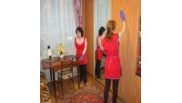 День добровольца  в ОБУСО «ЦСО «Участие» города Курска»