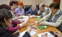 Практическая психология для пожилых граждан в ОБУСО «ЦСО «Участие» города Курска»