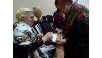 Проводы зимы в ОБУСО «ЦСО «Участие» города Курска»