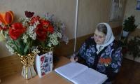День Победы в ОБУСО «ЦСО «Участие» города Курска»