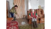 Приемная семья для одиноких пенсионеров