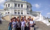 Экскурсия в Марьино