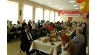 День пожилых людей в ОБУСО «ЦСО «Участие» города Курска»