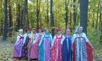 Серебряные волонтеры «Участия» в «Областном медико-социальном реабилитационном центре имени преподобного Феодосия Печерского