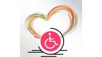 Мероприятия ОБУСО «ЦСО «Участие» города Курска»   к Международному дню инвалидов
