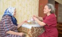 Приемные семьи для граждан пожилого возраста и инвалидов