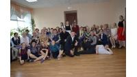 Театральные посиделки: «В гостях у Ильфа и Петрова»