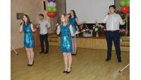 День социального работника в ОБУСО «ЦСО «Участие» города Курска»
