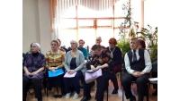 Безопасность жизнедеятельности пожилых людей   в ОБУСО «ЦСО «Участие» города Курска»