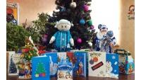 Новогодние и рождественские мероприятия  центра «Участие»