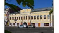 СМИ города Курска о здании центра «Участие»