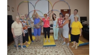 Год здоровья в ОБУСО «ЦСО «Участие» города Курска»