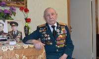 Губернатор вручил юбилейные медали участникам ВОВ