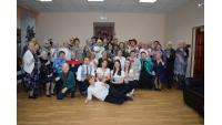 Открытие клуба «Здоровье» в центре «Участие»