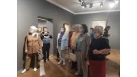 Экскурсия в рамках мероприятий ОБУСО «ЦСО «Участие» города Курска», посвященных Дню пожилых людей