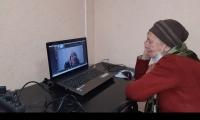 Дистанционные мероприятия для граждан 65 + и инвалидов