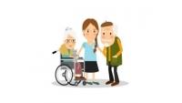 Где научиться уходу, если в семье появился лежачий больной.