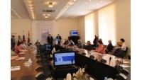 Мероприятия ОБУСО «ЦСО «Участие» города Курска»